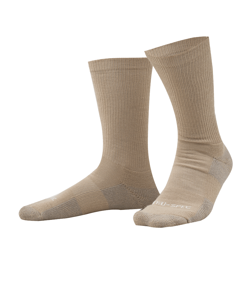 "9"" TACTICAL PERFORMANCE SOCKS"