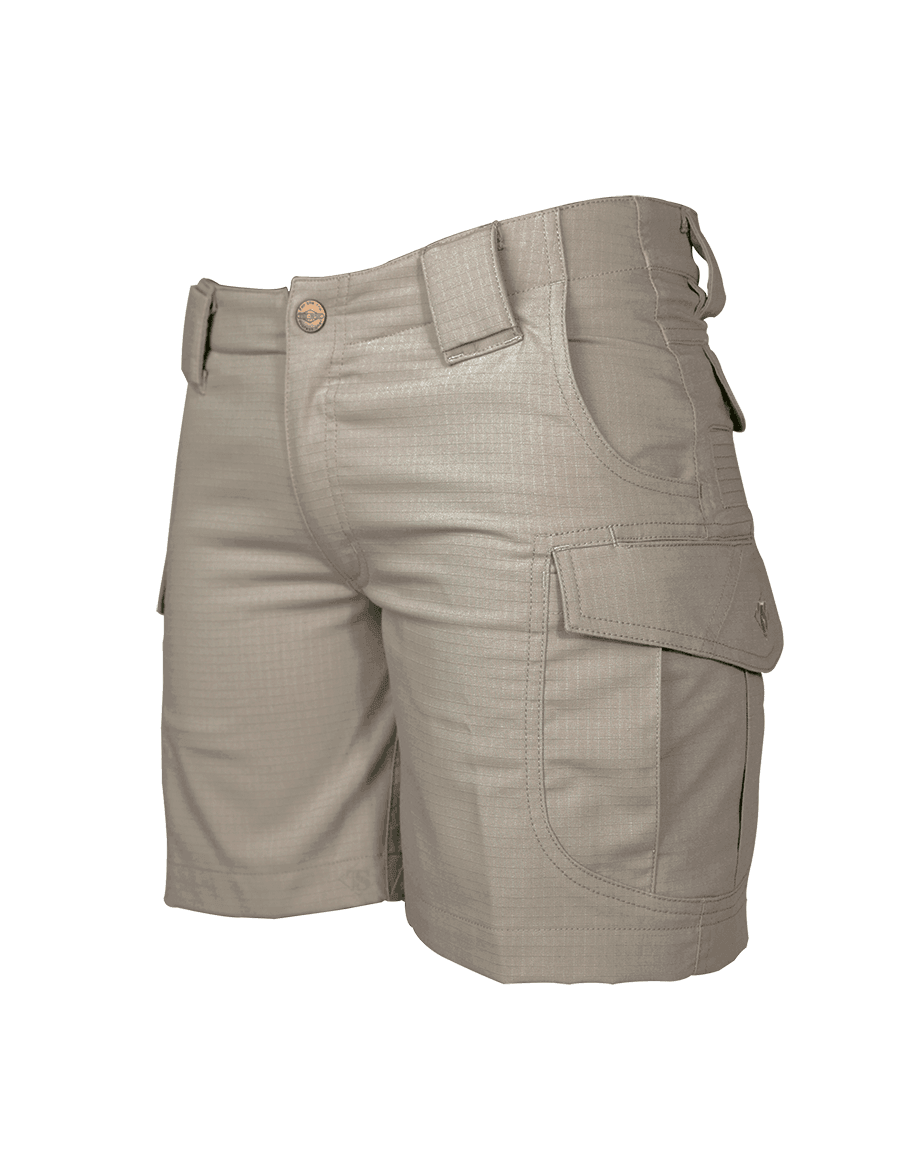 WOMEN'S ASCENT SHORTS