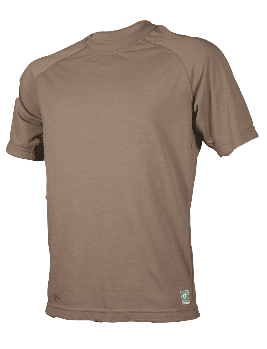 DRIRELEASE® SHORT SLEEVE T-SHIRT