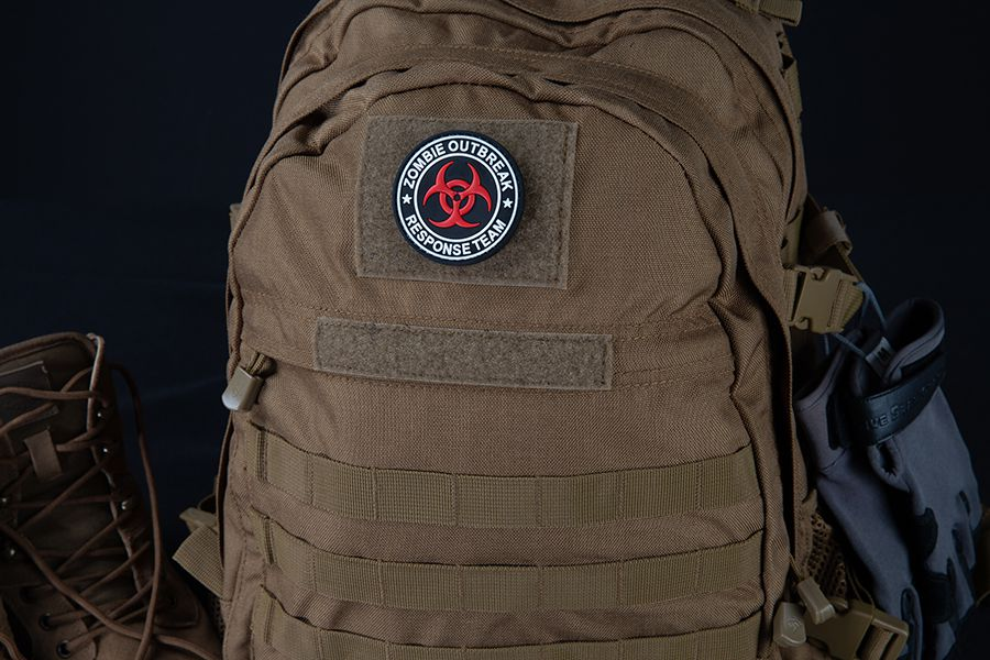 ZOMBIE OUTBREAK MORALE PATCH
