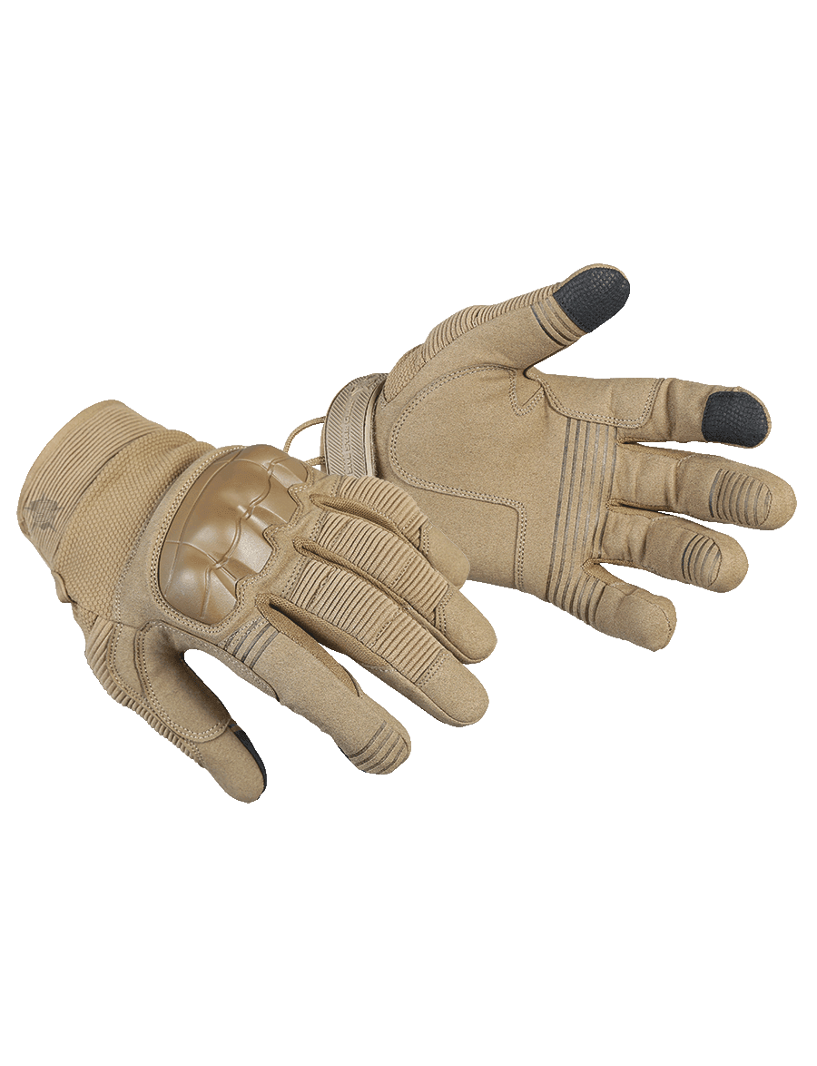 IMPACT AS (ARMOR SHELL) GLOVES