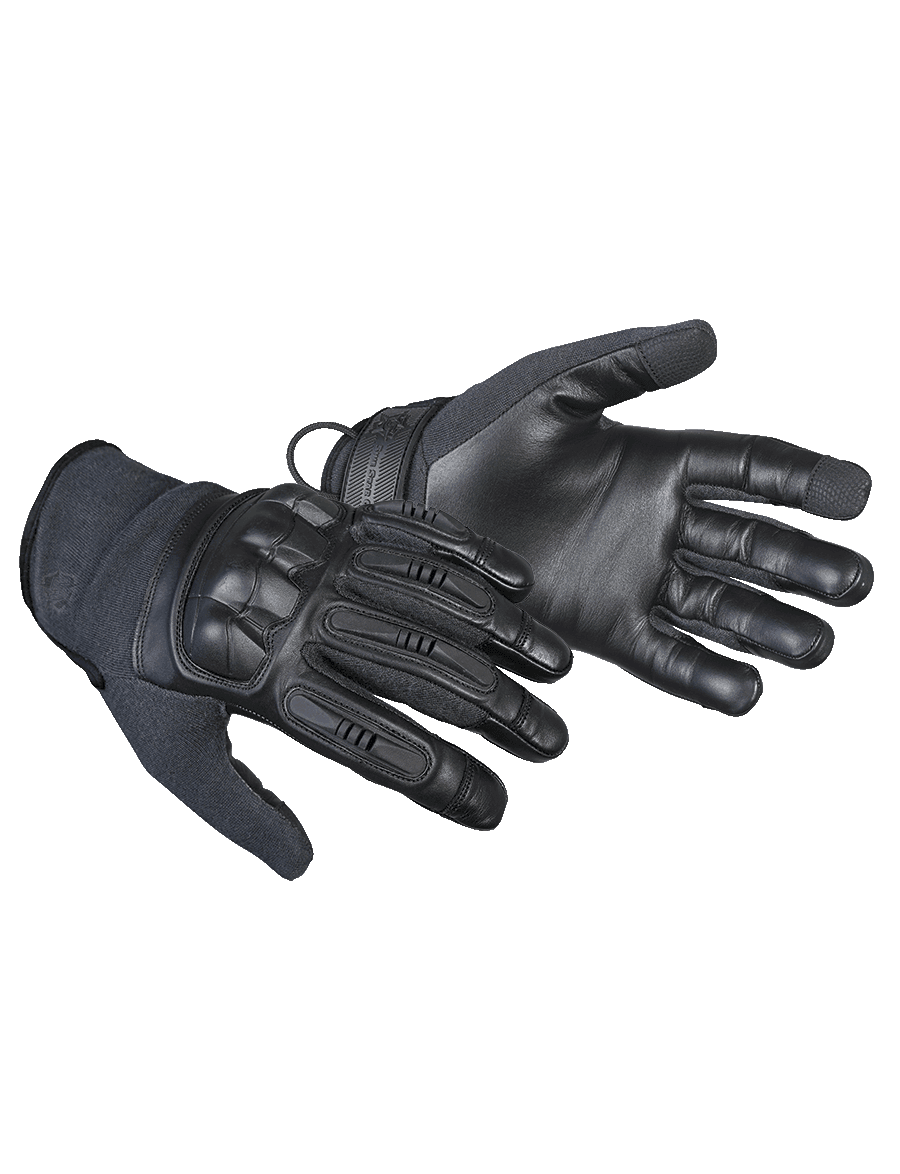 FR HARD KNUCKLE OPERATOR GLOVES