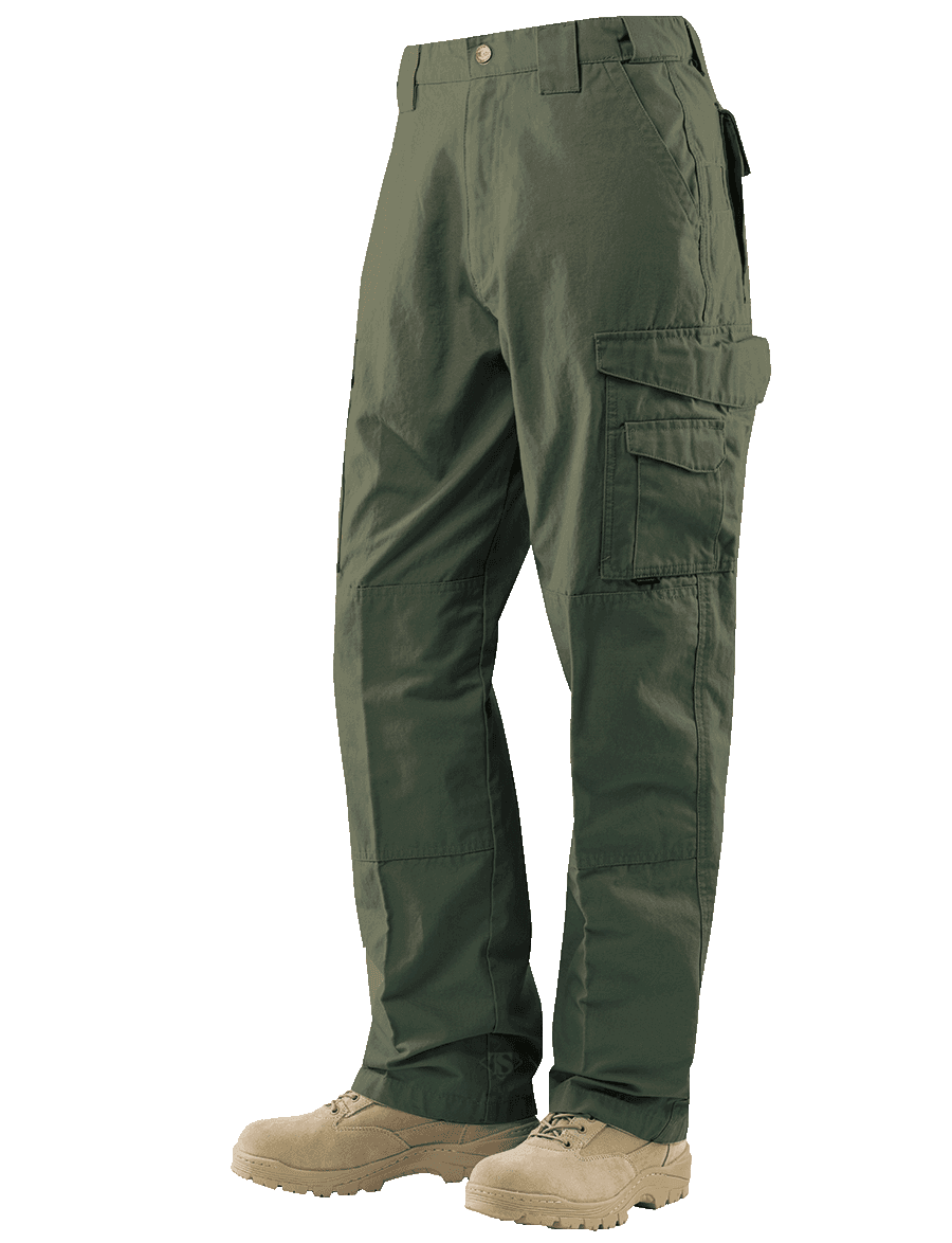 Original Issued Dutch Military Heavy Duty Trousers