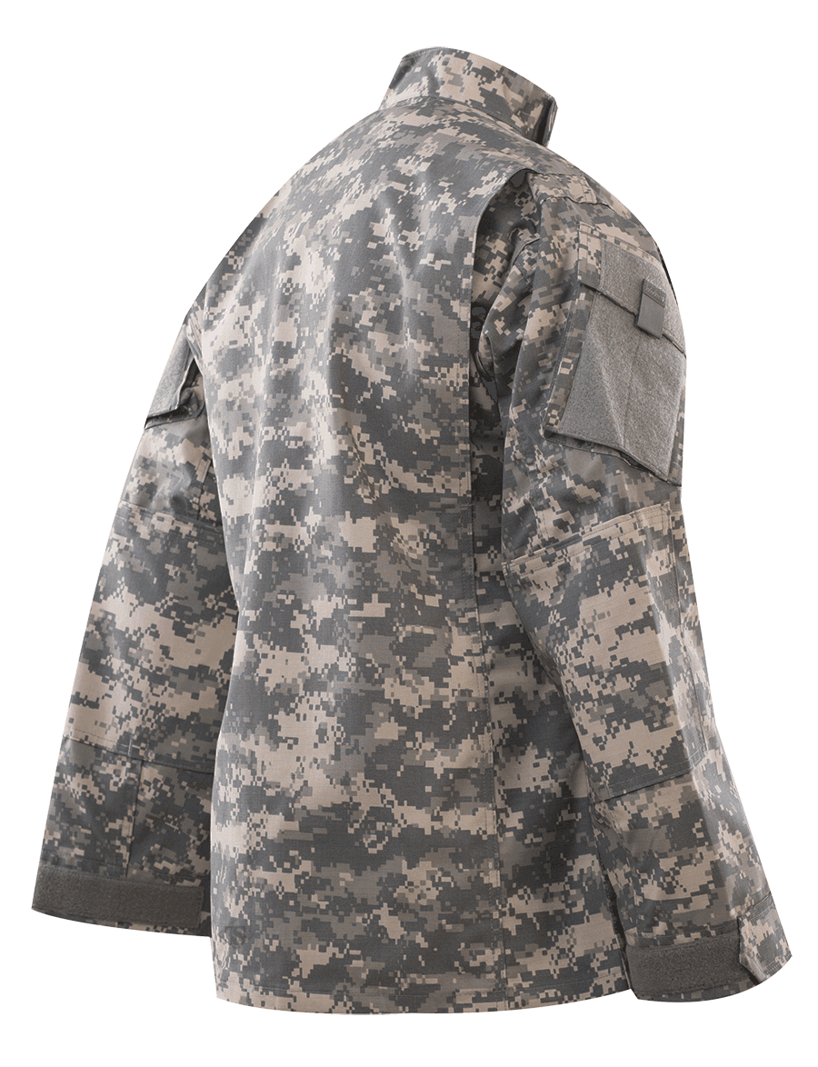 ARMY COMBAT UNIFORM (GL/PD 07-13A) SHIRT