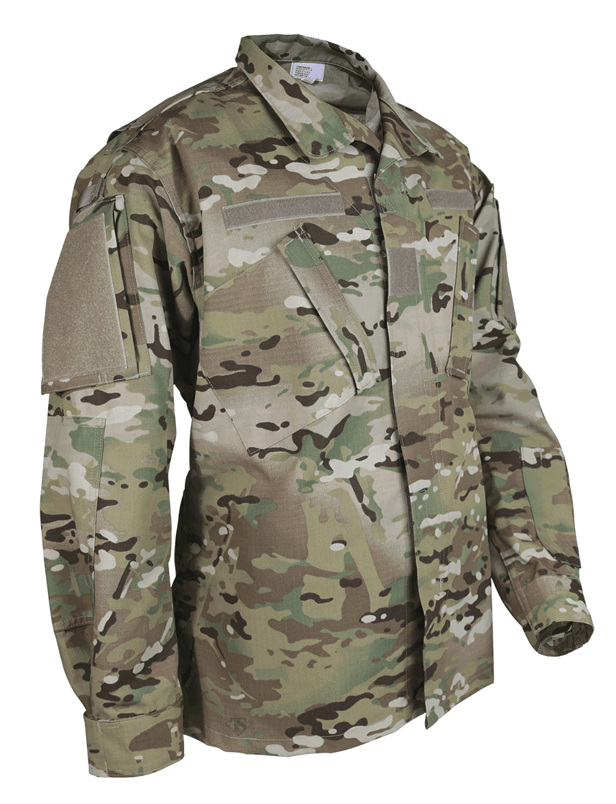 ARMY COMBAT UNIFORM (GL/PD 14-04) SHIRT