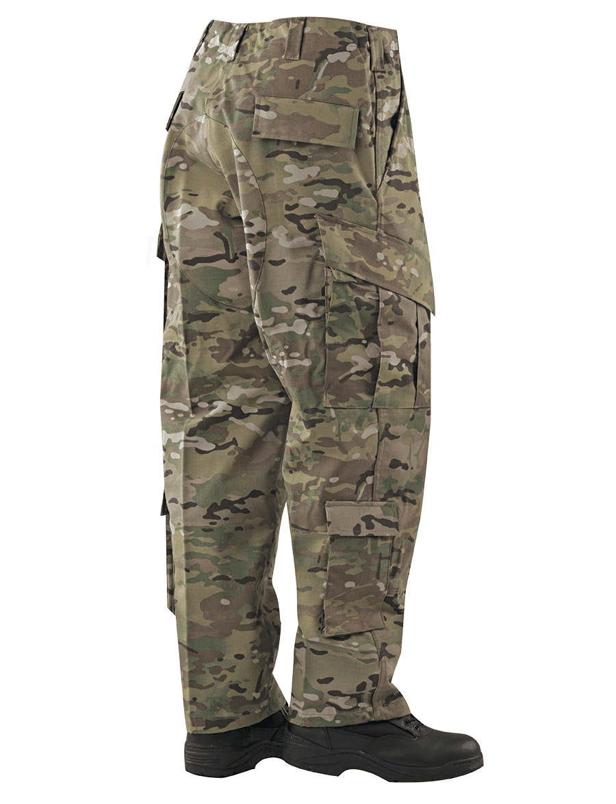 ARMY COMBAT UNIFORM (GL/PD 14-05) PANTS