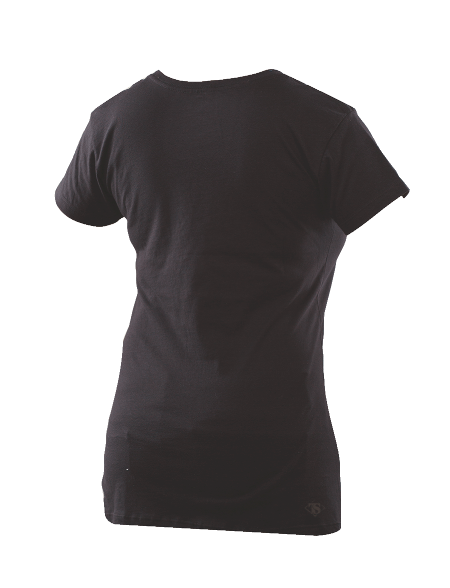 LADIES PRO-WEIGHT SHORT SLEEVE T-SHIRT