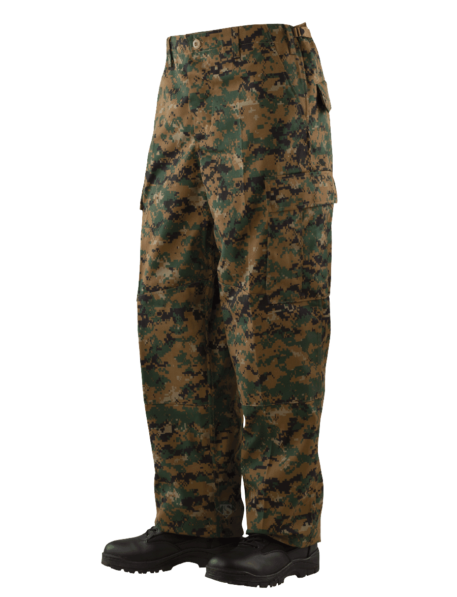 VAT PRINT DIGITAL PANTS