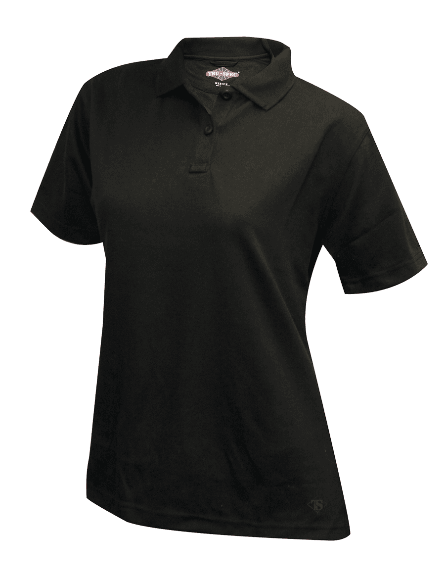 WOMEN'S SHORT SLEEVE PERFORMANCE POLO