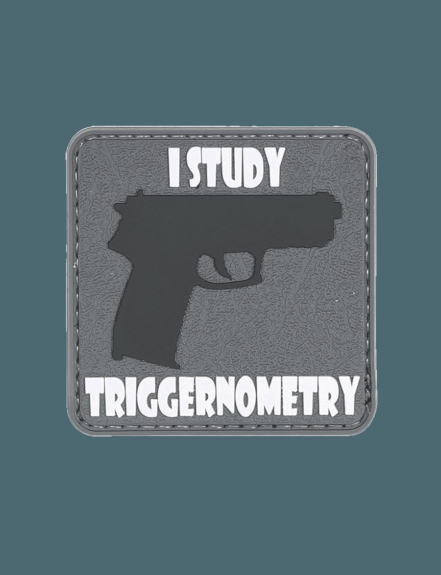 TRIGGERNOMETRY MORALE PATCH