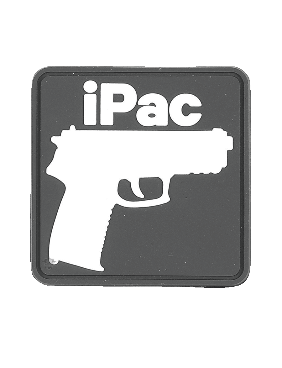 IPAC MORALE PATCH