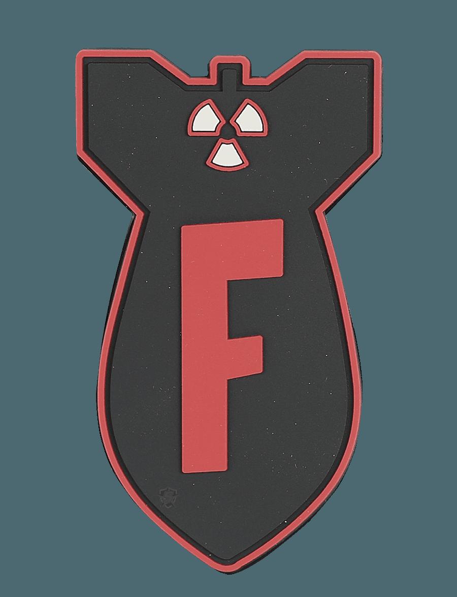 F-BOMB MORALE PATCH