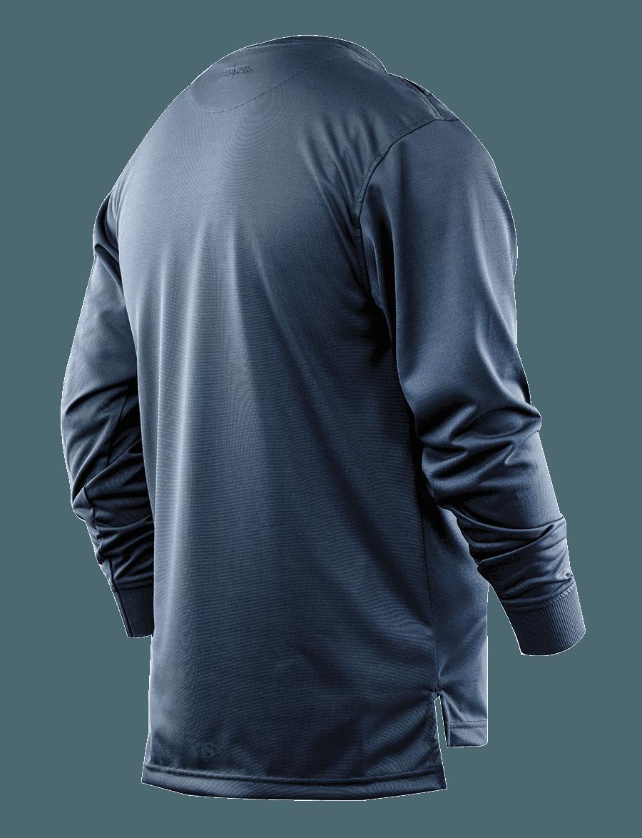 MEN'S 24-7 SERIES® TACTICAL LONG SLEEVE TEE-SHIRT