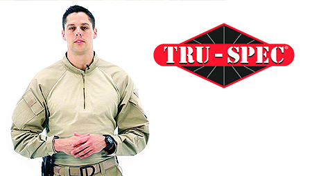Tactical Response Uniform® (T.R.U.™)