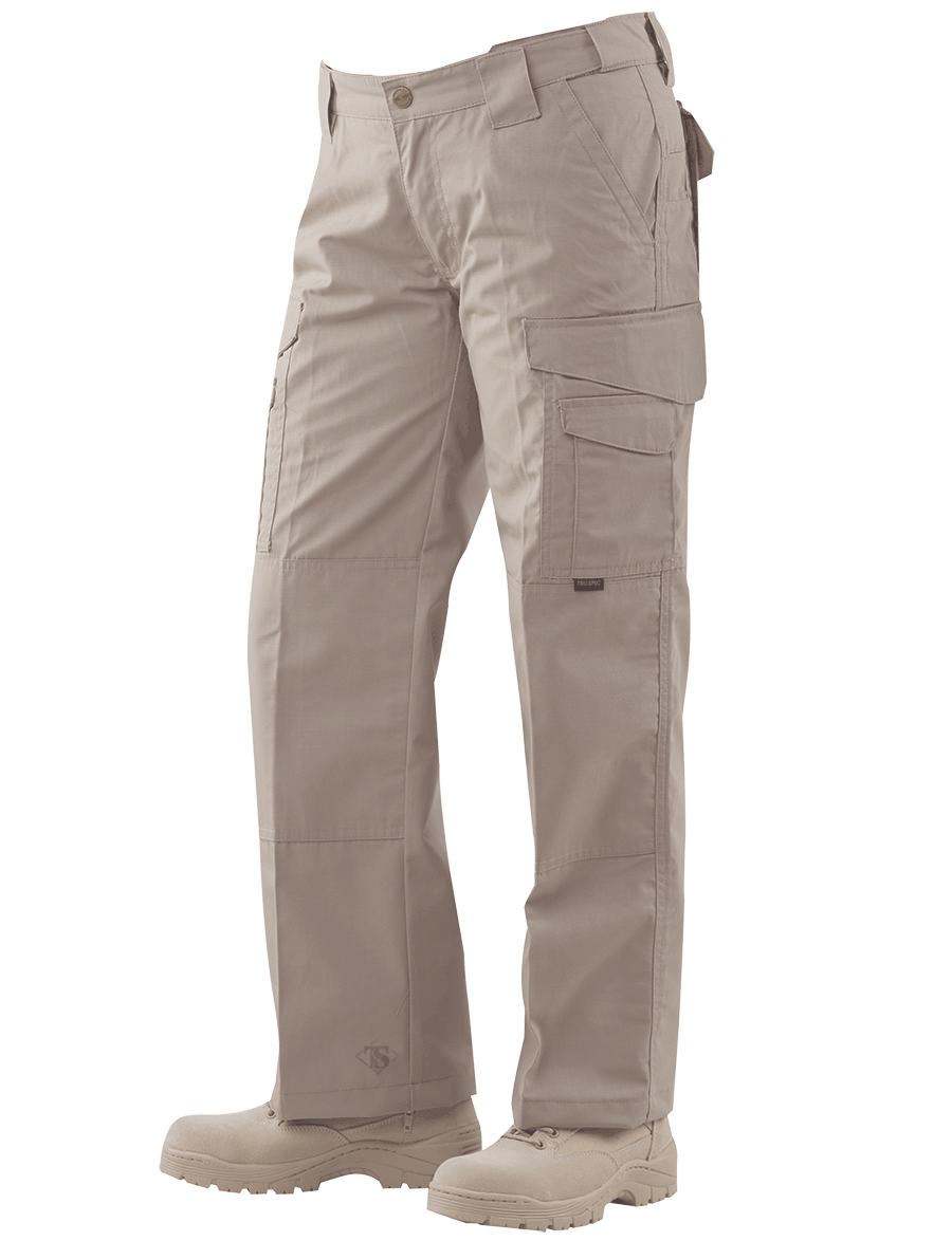 LADIES' 24-7 SERIES® TACTICAL PANTS