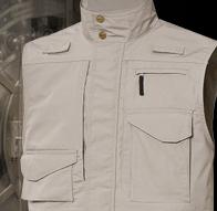 Closeout Vests