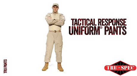 TACTICAL RESPONSE UNIFORM® (T.R.U.™) PANTS