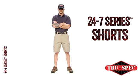 MEN'S ORIGINAL TACTICAL SHORTS