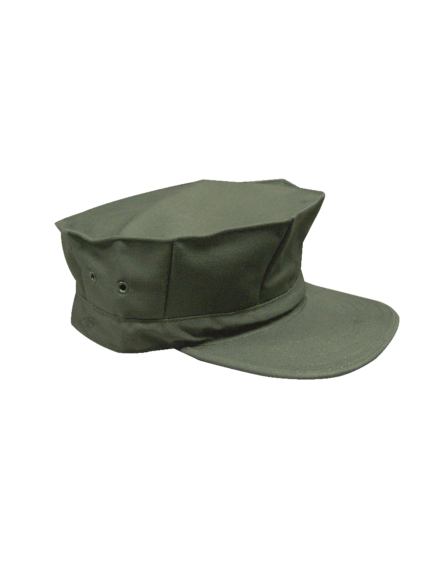 24-7 SERIES® 8-POINT CAP